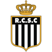 Royal Charleroi Sporting Club logo (1979-2004)