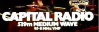 Capital Radio 1973