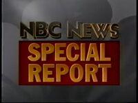NBC News Special Report (1994)