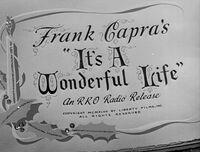Capra 1946 it-s a wonderful life