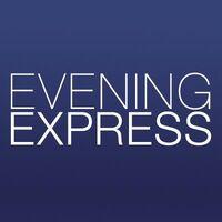 Evening Express logo