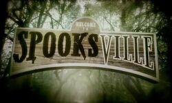 Spooksville-logo