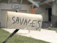 Complete Savages (Pilot)