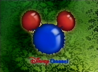 DisneyXmasHolly1997