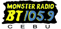 Monster Radio BT105.9 Cebu