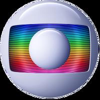 Rede Globo logo 2014 2