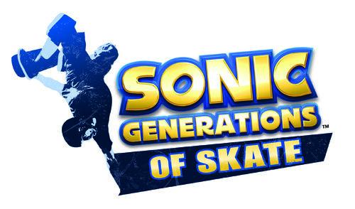 Sonic-Generations-of-Skate-Logo