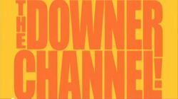 The Downer Channel