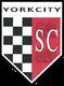 York City FC logo (2002-2003)