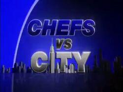 Chefs vs City