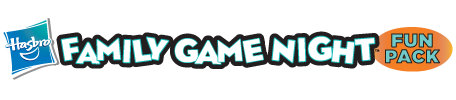Family game funpack-logo