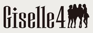 Giselle4 logo