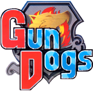GunDogsLogo