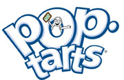 Pop Tarts logo 2004