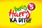 TV5 Bery Happy Ka Dito Logo