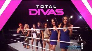 Total Divas Intertitle
