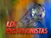 Los Protagonistas 1998