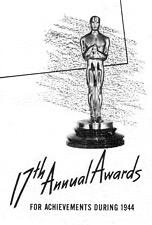 Oscars print 17th