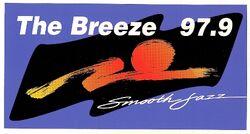 97.9 The Breeze KBZN