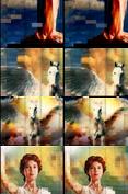 Columbia TriStar Home Entertainment 2001 graphic comparison 2