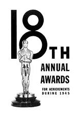 Oscars print 18th