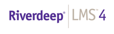 Riverdeep LMS Logo