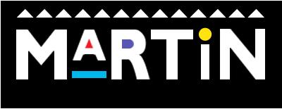 Martin TV Show logo