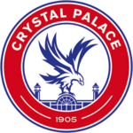 New Crystal Palace FC logo (January choice E)
