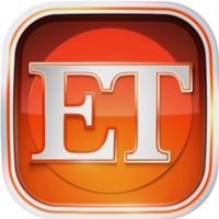 Entertainment Tonight Logo