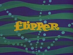 Flipper Title Screen
