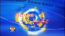 Newshour 2006