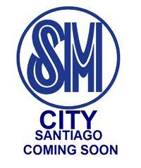 SM City Santiago Coming Soon
