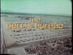 Delphibureau