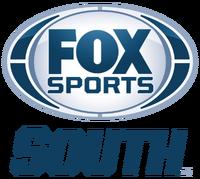 Fox sports south 2012