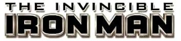 Invincible Iron Man Logo