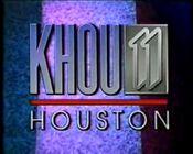 KHOU 1990