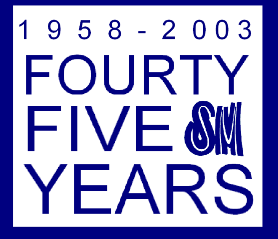 File:SM 45 year logo.PNG