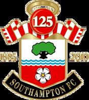 Southampton FC logo (2010-2011)