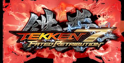Tekken7fr logo