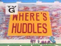 Wheres huddles