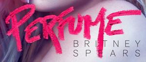 Britney Spears Perfume logo