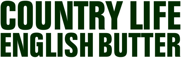 Country Life 1970s 1980s logo small