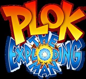 Plok logo