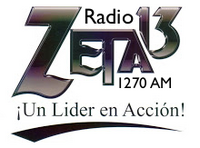 RadioZeta13 2008