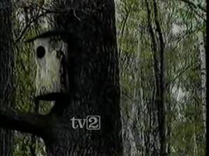 YLE TV2 tunnus 1986