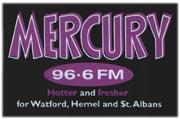 MERCURY 96.6FM (2000)