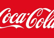Coca-Cola Red-background-white-logo-cropped
