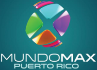 Mundomax Puerto Rico logo