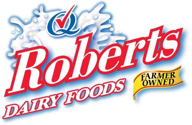 File:Roberts Dairy Foods logo 2011.png