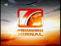 SIC Primeiro Jornal 2009